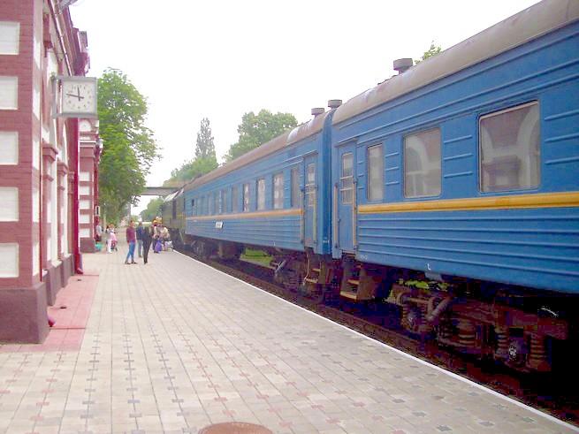 Жители Одесской области просят восстановить железнодорожное сообщение с Молдовой