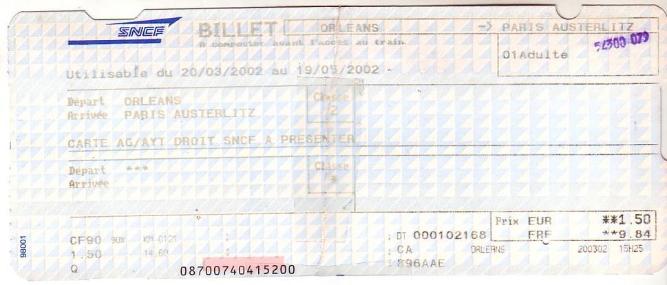 билет на самолёте москва париж этой